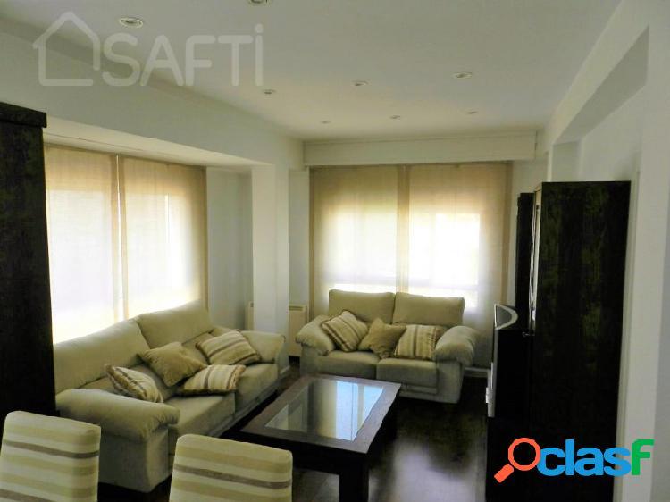 Centro de jaén. ideal para inversión o vivienda habitual.