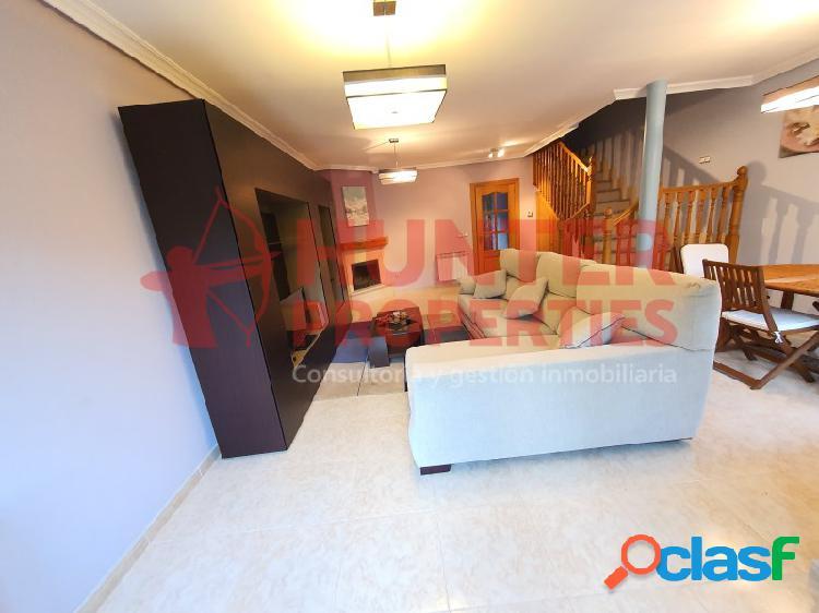 Chalet 3 habitaciones, Duplex Venta Fuentespina 1