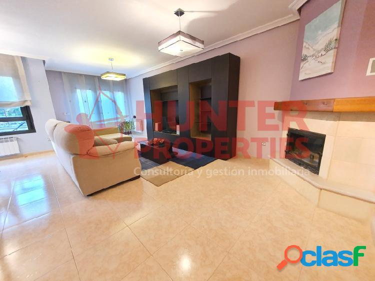 Chalet 3 habitaciones, Duplex Venta Fuentespina 2