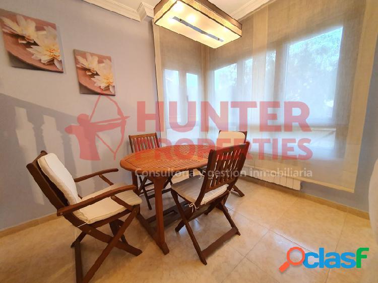 Chalet 3 habitaciones, Duplex Venta Fuentespina 3