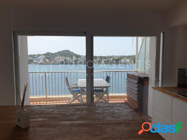 Piso en venta en Santa Ponsa, Calvia, Inmobiliaria Mallorca Puro Agents. 1