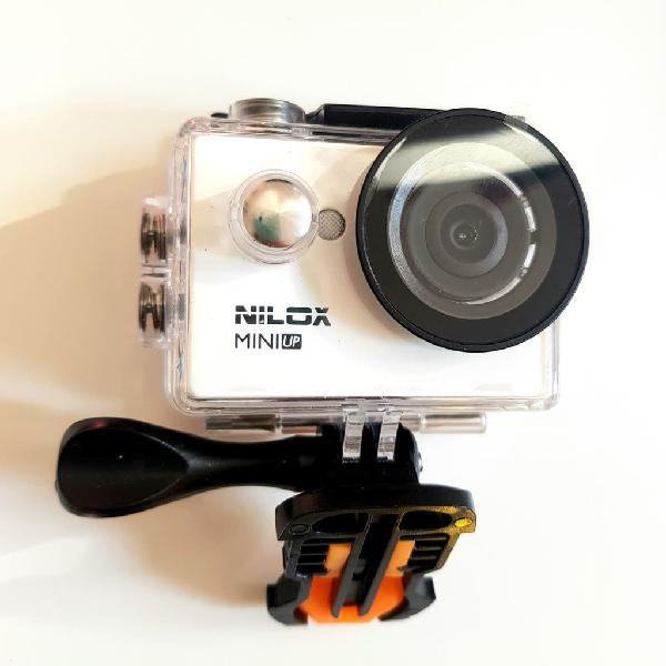 Action cam mini up nilox - waterproof