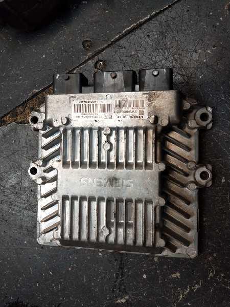 Centralita motor uce citroen c3 1.4 hdi sx plus