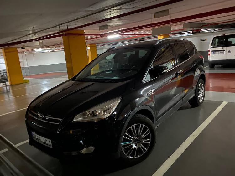 Ford kuga tdci 2015