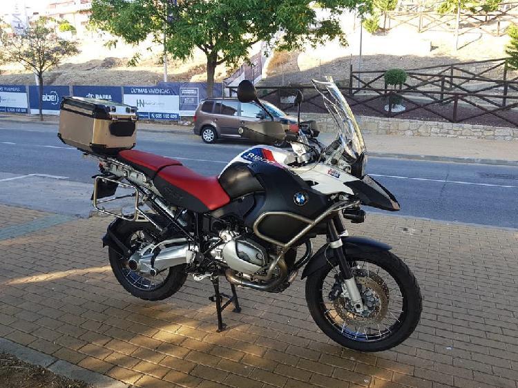 Gs 1200 adventure
