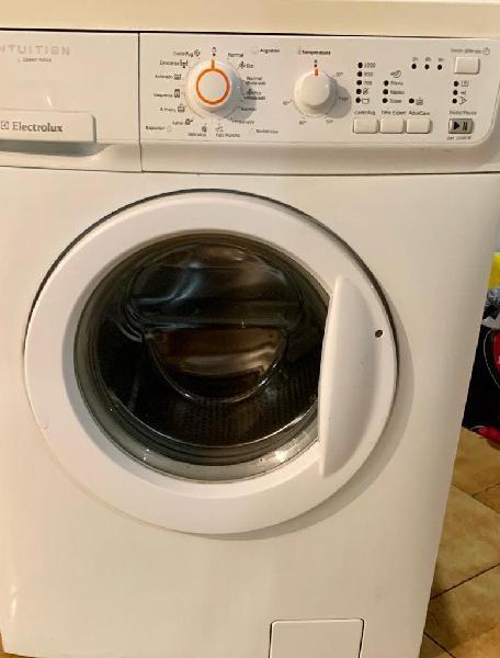 Lavadora electrolux 7kg envio incluido!