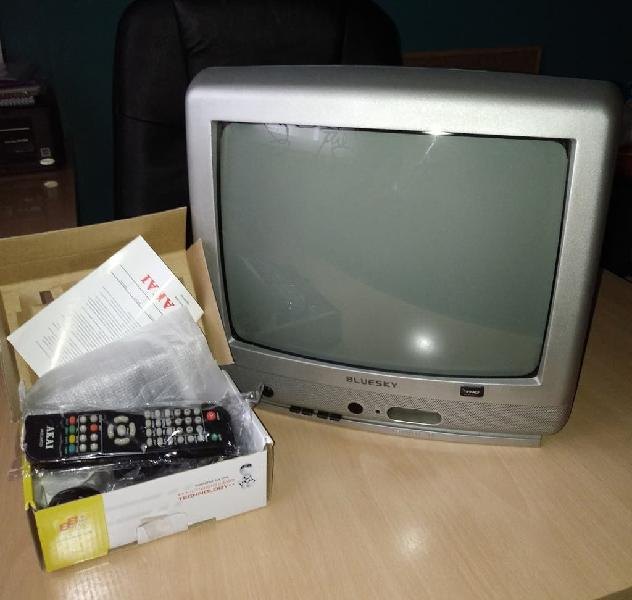 Televisor + tdt