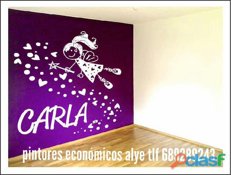 pintor en majadahonda 689289243 economicos y españoles 7