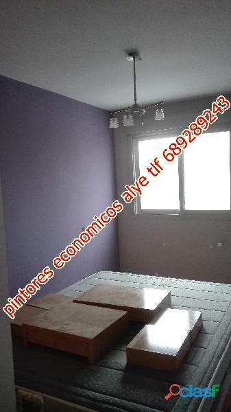 pintor en majadahonda 689289243 economicos y españoles 9