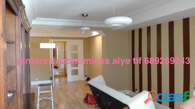 pintor en majadahonda 689289243 economicos y españoles 13