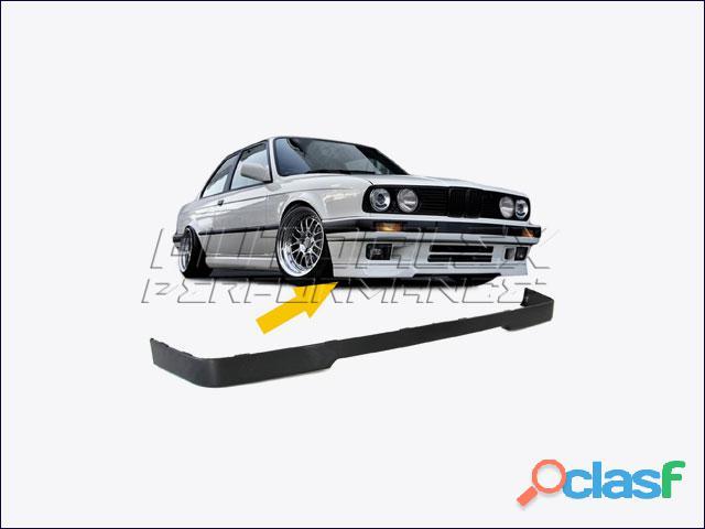 Spoiler Paragolpes Delante BMW E30