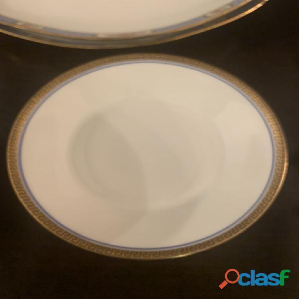 Vendo vajilla de limoges, la mejor porcelana. 6