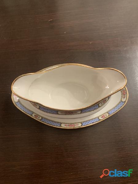 Vendo vajilla de limoges, la mejor porcelana. 16