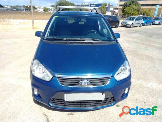 FORD Focus C-MAX diesel en Palma de Mallorca (Islas Baleares) 1