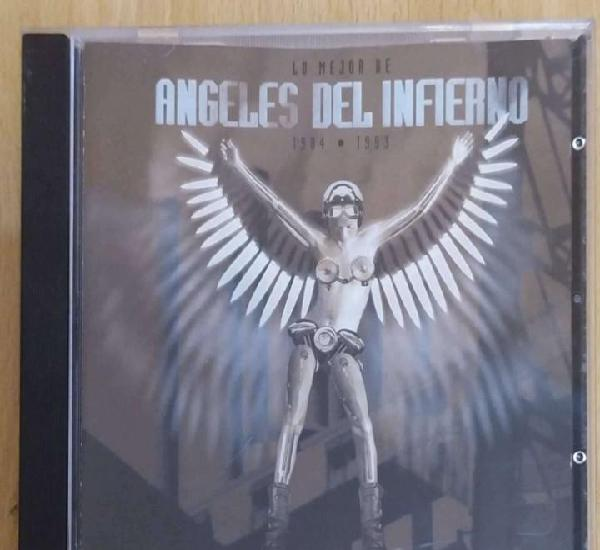 Angeles del infierno (lo mejor de angeles del infierno
