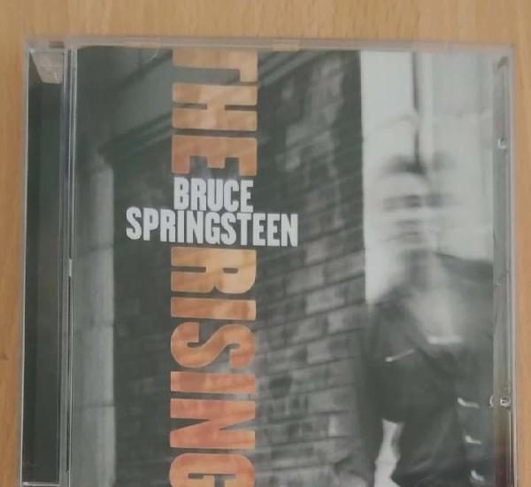 Bruce springsteen (the rising) cd 2002