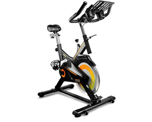 Bicicleta spinning de alta gama modelo indoor lbh 7000