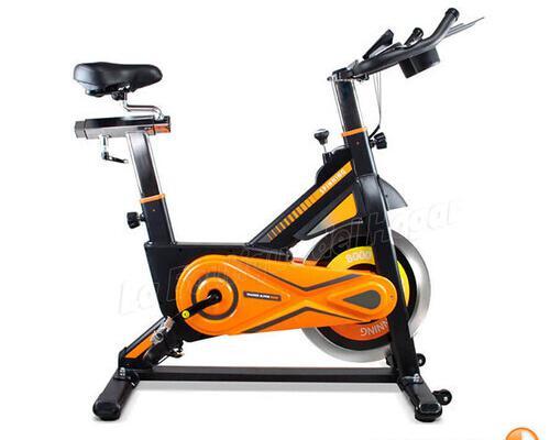 Bicicleta de spinning de alta gama modelo indoor lbh 8000