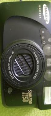 Camara fotos samsung slim z00m 1150