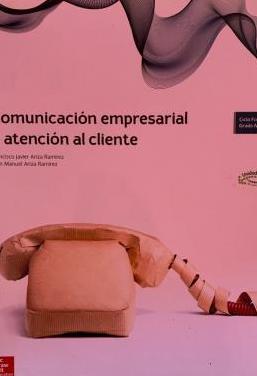 Comunicación empresarial 1fp