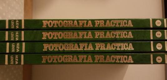 Enciclopedia fotografía práctica