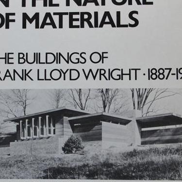 In the nature of materials - en inglés -