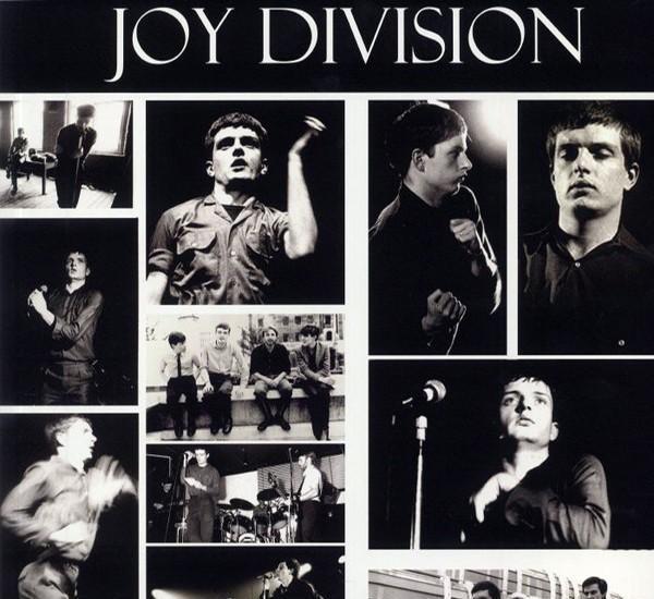 Joy division lp disorder vinilo live muy raro coleccionista