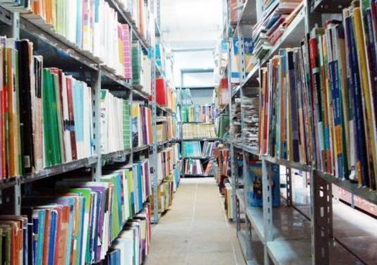 Libros de primaria usados.
