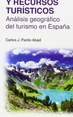 Libros turismo uned