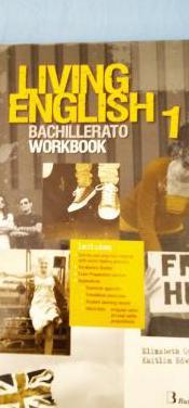 Living english 1 (workbook)