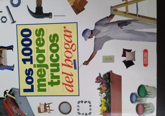 Los 1000 mejores trucos del hogar