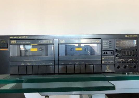 Marantz platina doble cassette sd255 dolby b/c