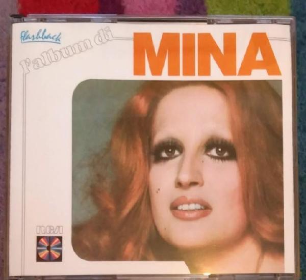 Mina (l'album di mina) 2 cd's 1983