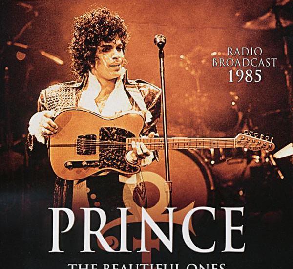 Prince * cd * the beautiful ones * ltd rare * precintado