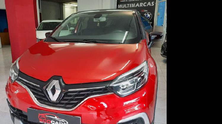 Renault captur tce energy zen 120