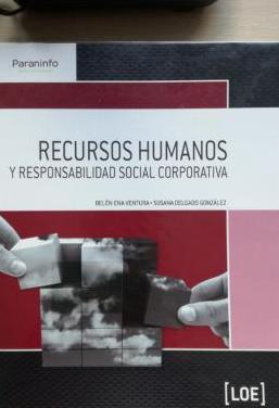Recursos humanos y responsabilidad
