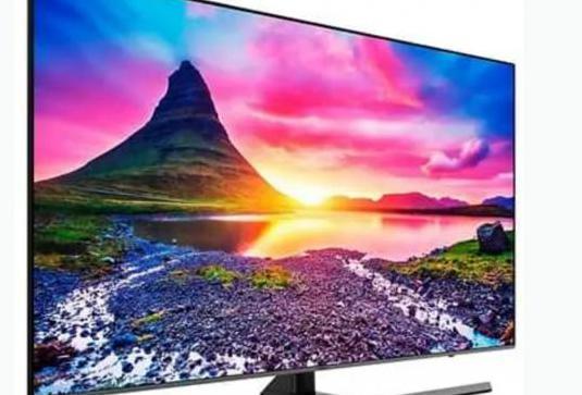 Samsung tv nu8075 smart tv de 55 4k hdr 10