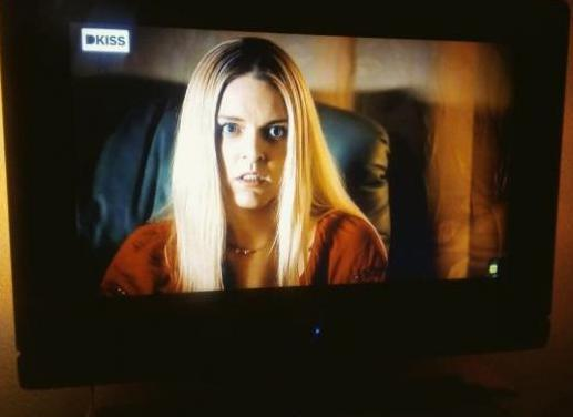 Television philips ambilight