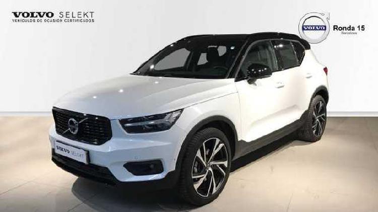 Volvo xc40 2.0 t5 r-design auto 4wd 5p