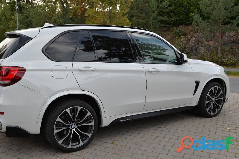 BMW X5, 7 places Tout l'équipement!