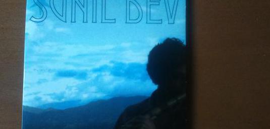 Cd sunil dev (nuevo) jazz