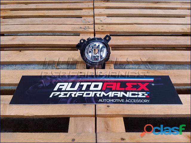 Faro Antiniebla IZQ BMW 2