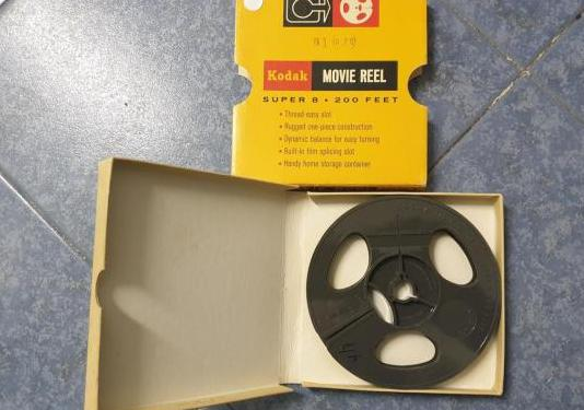 Kodak reel-super 8mm