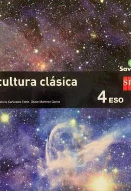 Libro de cultura clasica