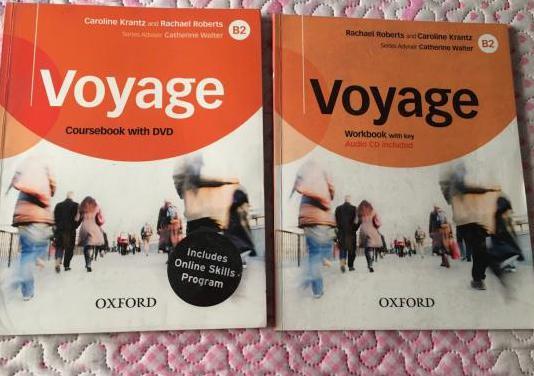 Libros eoi inglés b2