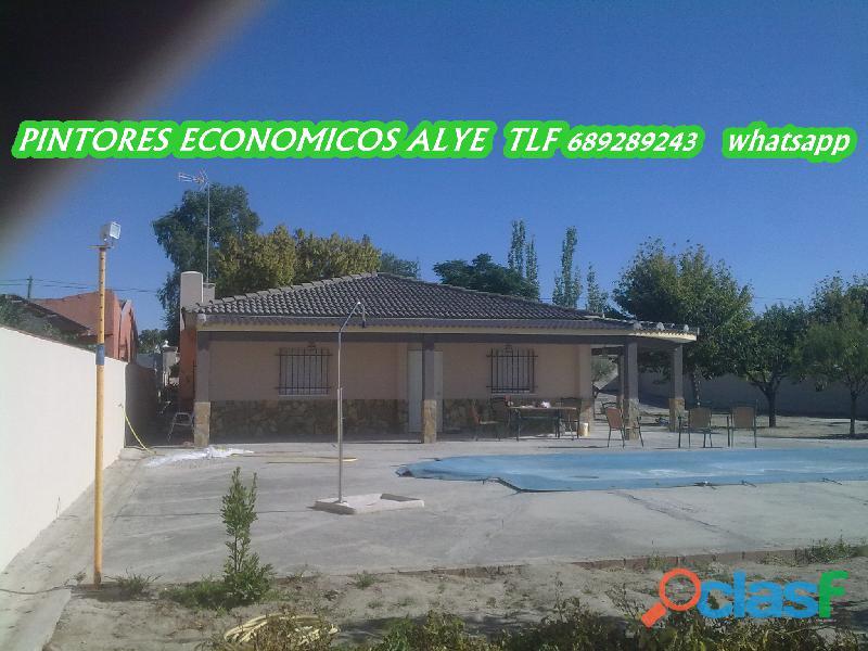 pintores en alcobendas 689289243 dtos otoño españoles y economicos 5