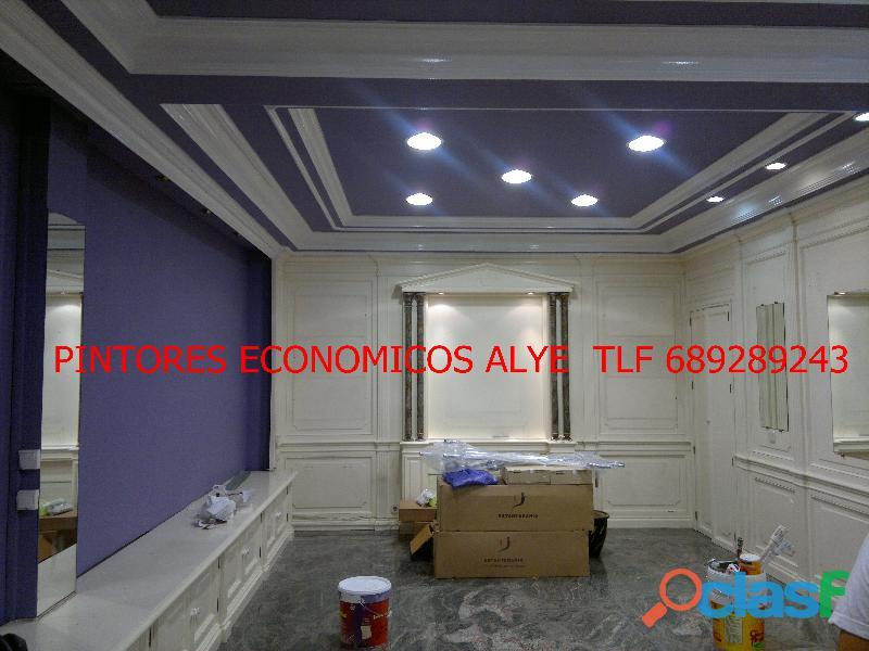 pintores en alcobendas 689289243 dtos otoño españoles y economicos 2