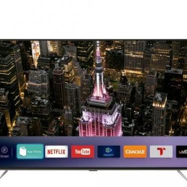 Smart tv 55 pulgadas 4k nueva a estrenar