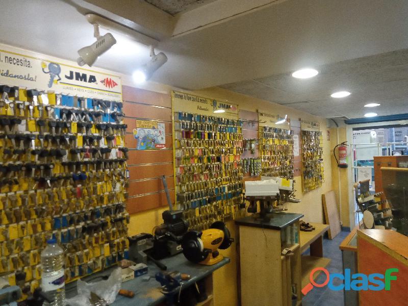 Traspaso taller reparación de calzado y duplicado llaves 3