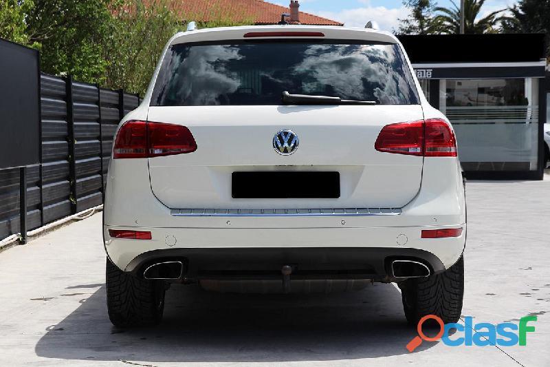 Volkswagen 3.0 V6 TDI 245cv R Line 6